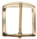 38mm Brass Belt Buckle. sitable for belts up to 38mm wide. Code BUC164